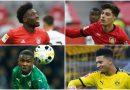 L'Eintracht Francfort enfonce le Werder